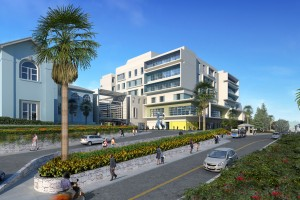 Bermuda Hospital Board
