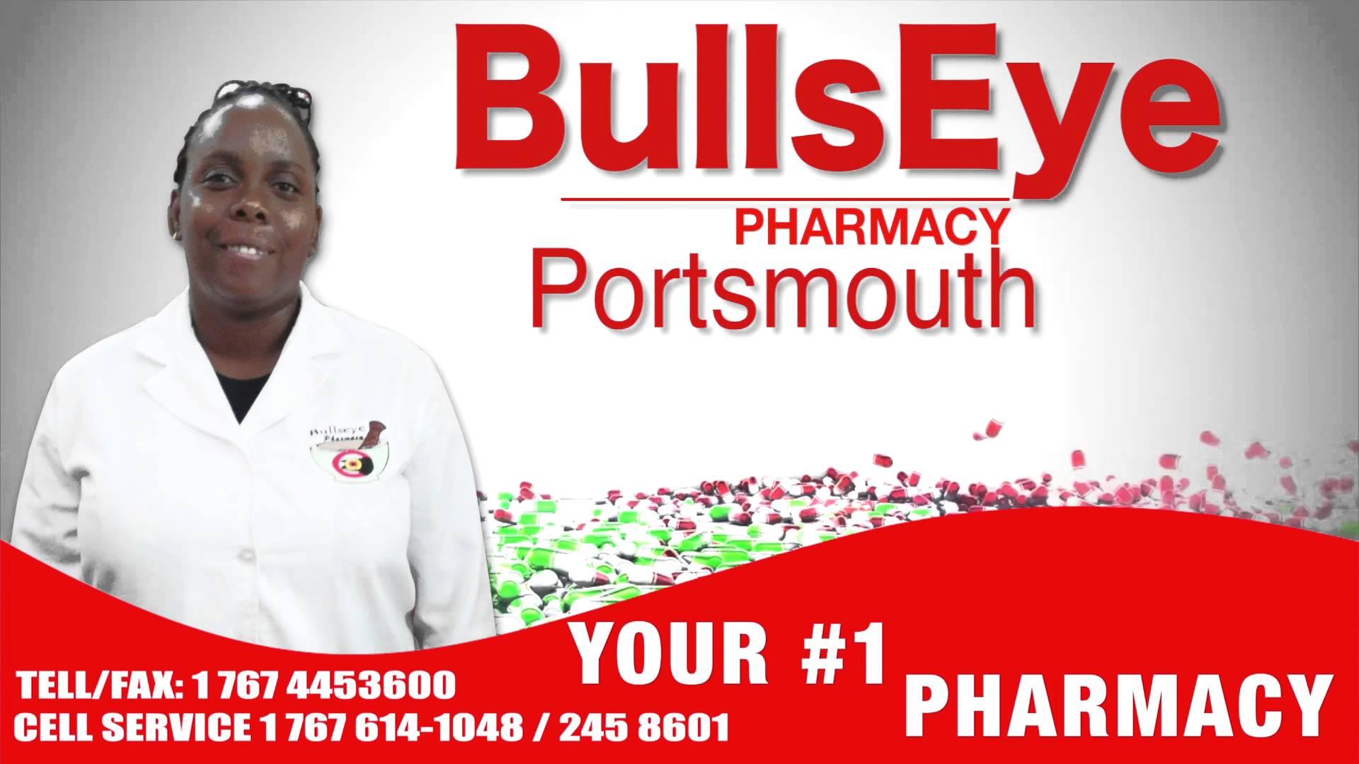 Bullseye Pharmacy