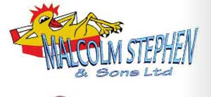 Malcolm Stephens and Sons