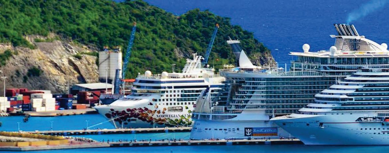 Port of St. Maarten