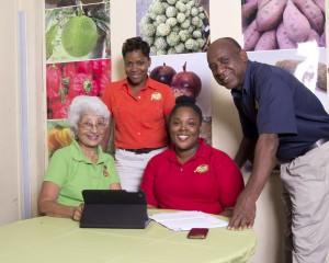 Carita Jamaica Ltd.