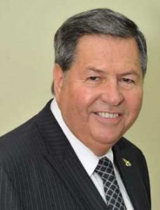 Brian Pengelley - President