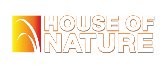 House of Nature logo