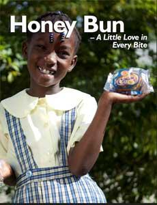 honey-bun