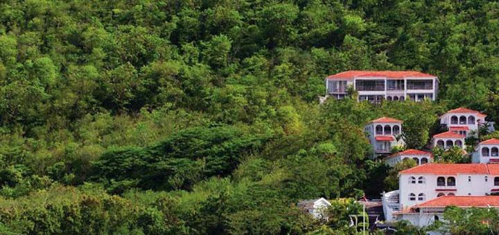 Mount Cinnamon Resort and Private Beach Club