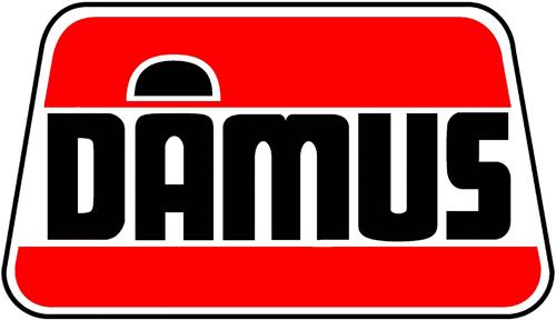 Damus logo.