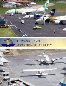 guyan-civil-aviation