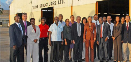 Yorke Structures Limited