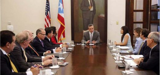 The Puerto Rico Manufacturers Association