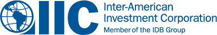 Inter-American Investment Corporation, Member of the IDB Group. Logo.