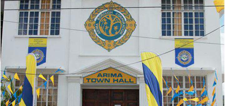 Arima, Trinidad