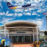 The British Virgin Islands Airports Authority