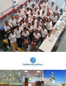 caribbean-led