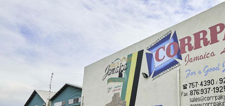 Corrpak Jamaica Limited