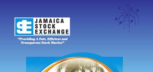 Jamaica Stock Exchange Limited