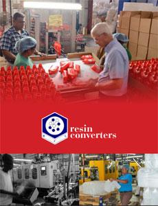 resin-converters