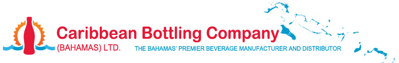 Caribbean Bottling Company Bahamas Ltd logo-header