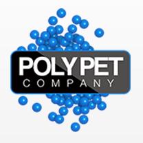 Polypet Company logo.