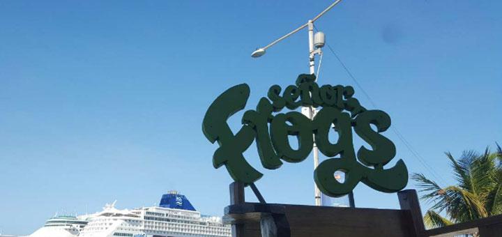 Señor Frog's Nassau Ltd.