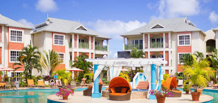 Bay Gardens Resorts