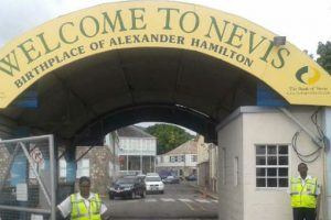 The Nevis Air & Sea Ports Authority