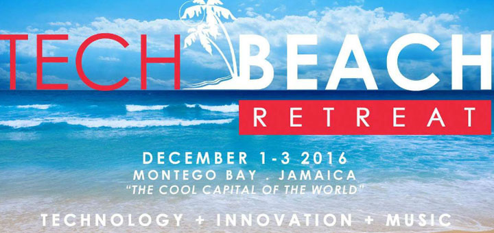 tech-beach-retreat
