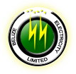 Belize Electricity Limited logo.