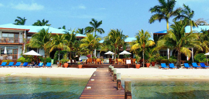 Chabil Mar Resort Belize