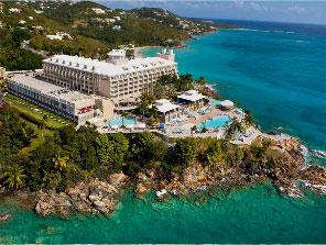 Frenchman's Reef & Morning Star Marriott Beach Resort - Charlotte Amalie, St. Thomas