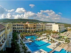 Iberostar Grand Hotel Rose Hall - Montego Bay, Jamaica