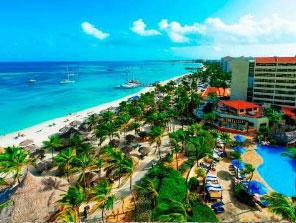Occidental Grand Aruba All Inclusive Resort - Eagle Beach, Aruba