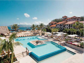 Sandals LaSource Grenada Resort and Spa – St. Georges, Grenada