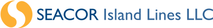 SEACOR Island Lines LLC logo.