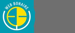 Web Bonaire logo.