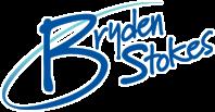 Bryden Stokes logo.