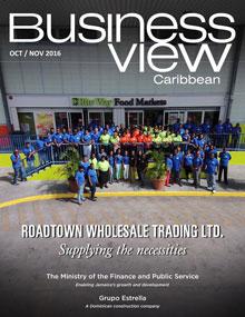 October 2016 Issue
