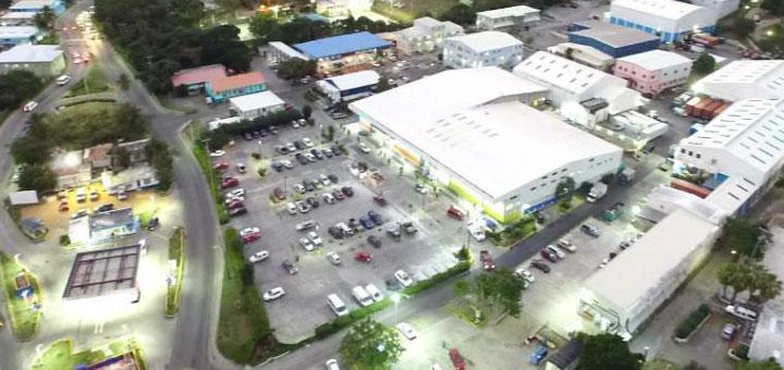 Roadtown Wholesale Trading