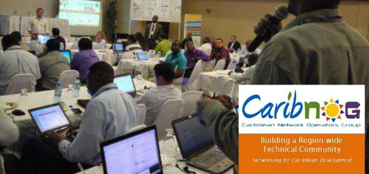 Saint Maarten Tech Conference
