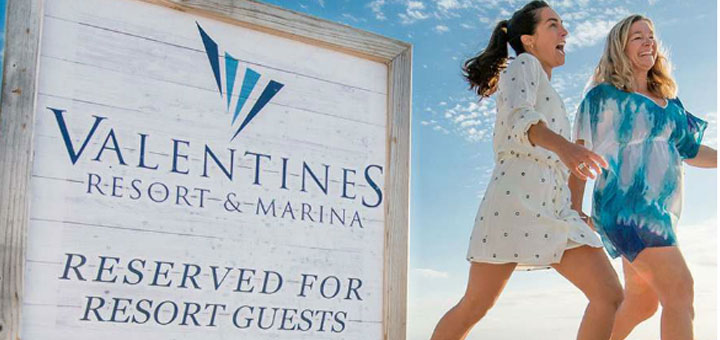 Valentines Residences Resort & Marina