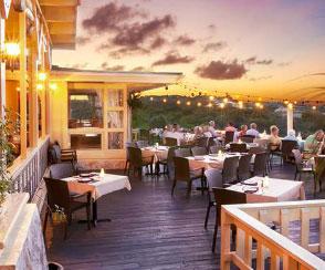 Magnolia Wine Bar & Restaurant