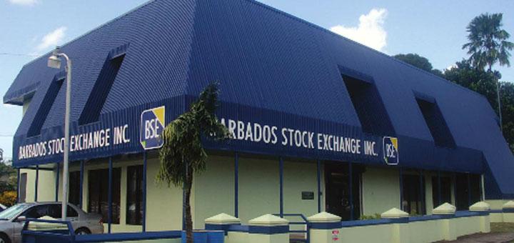 Barbados Stock Exchange
