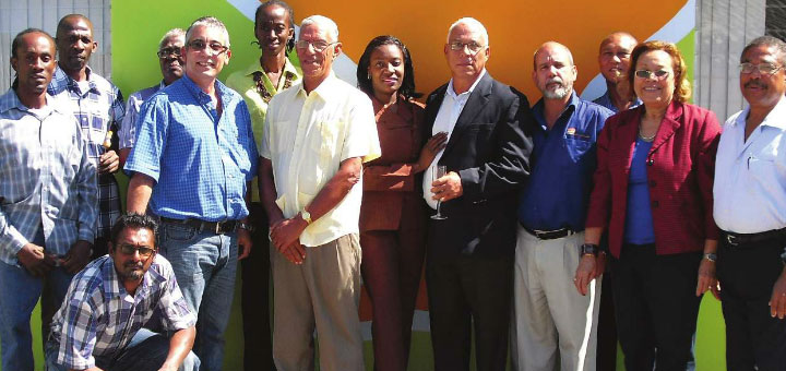 Caribbean Cable Company