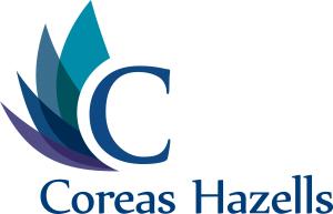 Coreas Hazells