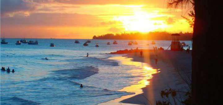 Barbados Sets New Tourism Record for 2016
