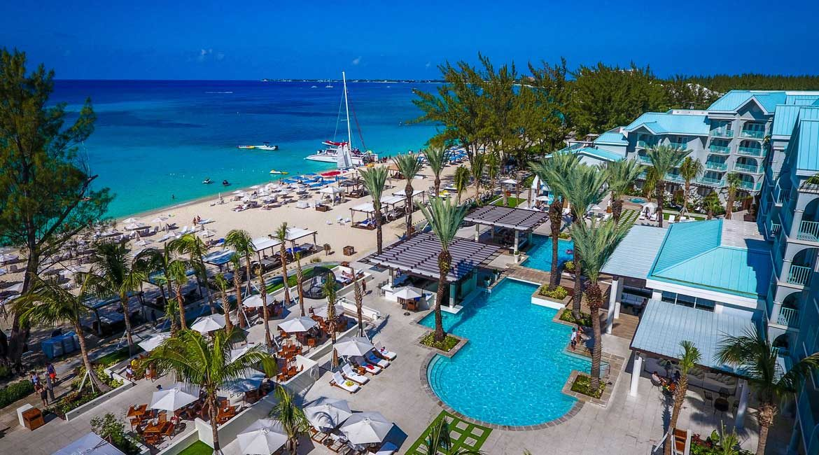 Westin Grand Cayman Resort and Spa