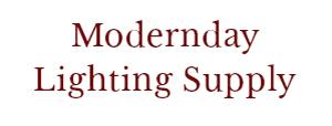 Modernday Lighting Supply Inc.