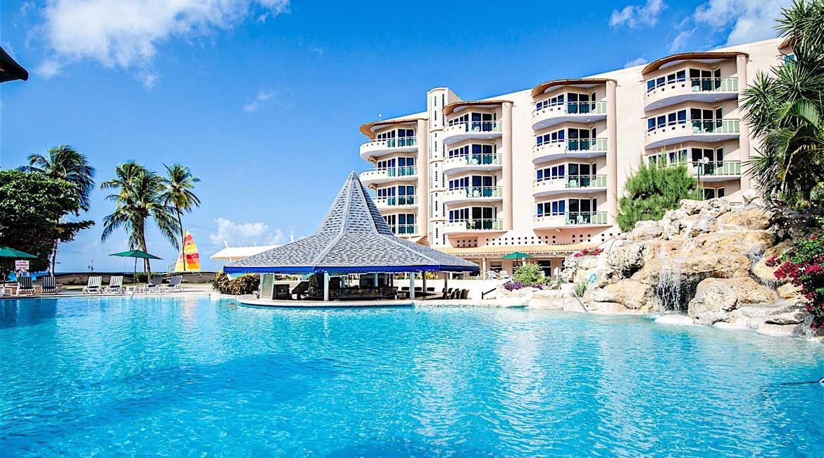 The Accra Beach Hotel And Spa A