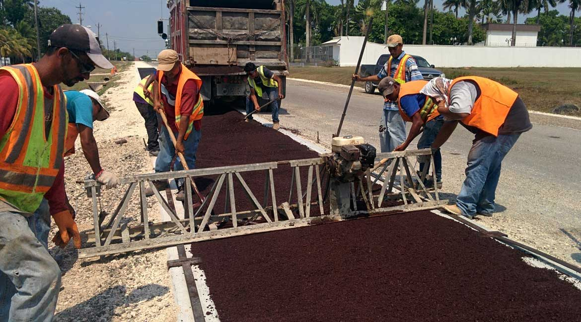 Belize Roadway Construction Ltd. - Road Construction and More