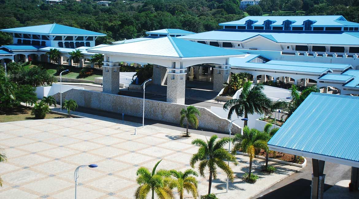 The Montego Bay Convention Centre - A World-Class Venue