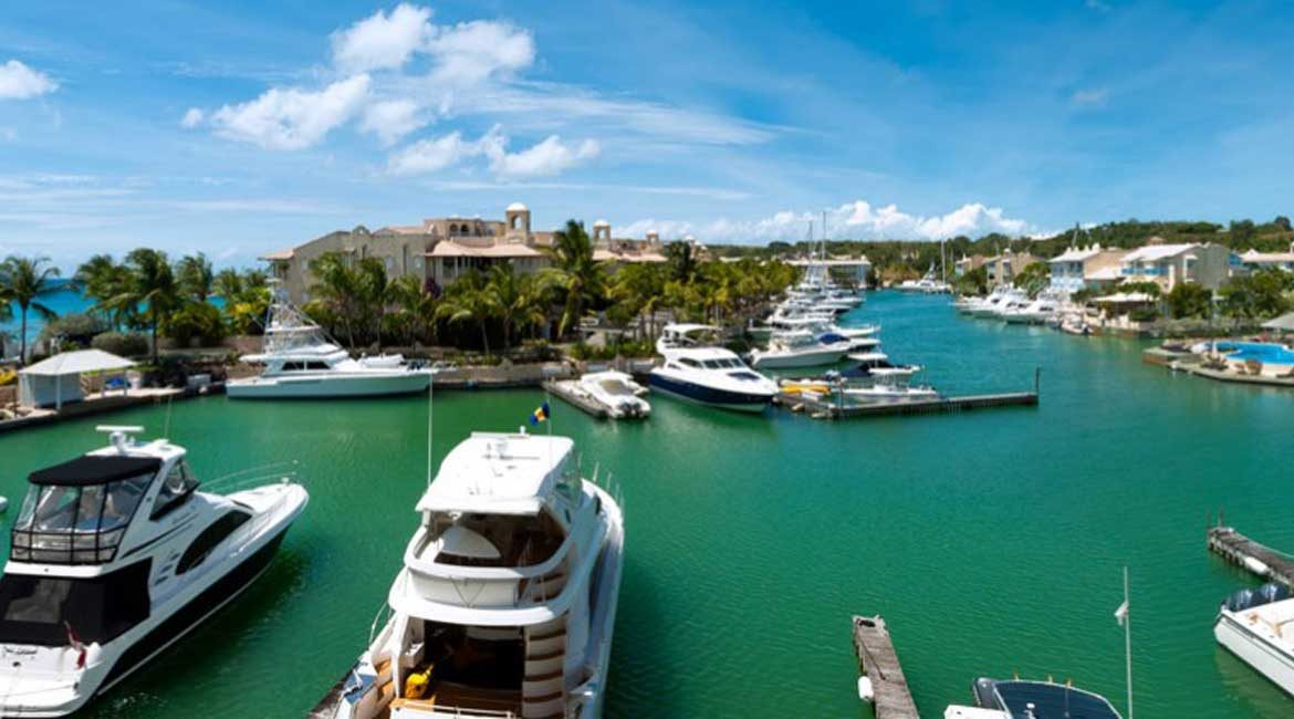 Port St. Charles Marina - Gateway to the Barbados Riviera